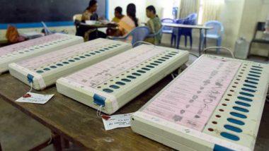 पालघर जवळील 'या' मतदान केंद्रावर शुकशुकाट; मतदानाचा एकूण आकडा 1 टक्क्याहून कमी