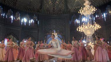 Ghar More Pardesiya: 'कलंक' मधील 'घर मोरे परदेसीया' गाणे 20 तासात 1 करोड लोकांनी पाहिले, अमिताभ भट्टाचार्य यांच्या शब्दांची चालली जादू