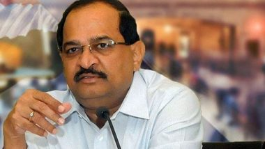 मुंबई: राधाकृष्ण विखे पाटील यांनी दिला आमदारकीचा राजीनामा, भाजप पक्षात प्रवेश करणार?