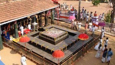 केरळ येथील मंदिरात Rum ने दुर्योधनाची 'या' कारणामुळे पूजा केली जाते