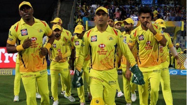 IPL 2019: धोनी ह्याच्या 'चेन्नई सुपर किंग्स'ला धक्का, 'हा' खेळाडू संघातून बाहेर