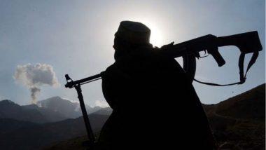 भारतात आयएसआय एजंटसह चार दहशतवादी घुसल्याचा संशय, देशभरात हाय अलर्ट जाहीर