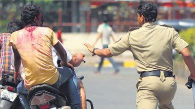 होळीच्या दिवशी दारु पिऊन गाडी चालवणाऱ्या 725 जणांना मुंबई पोलिसांकडून अटक