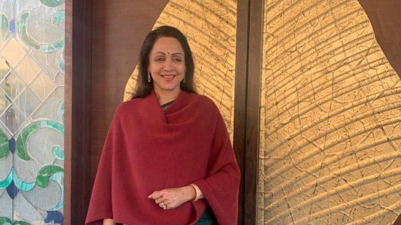 Lok Sabha Elections 2019: अभिनेत्री हेमा मालिनी पुन्हा एकदा मथुरा येथून निवडणुक लढवणार