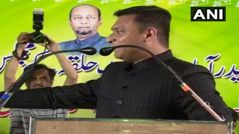 Lok Sabha Elections 2019: टोपी आणि शिटी आणून दिल्यानंतर देशाची चौकीदारी करा, अकबरुद्दीन औवेसी यांचा नरेंद्र मोदी यांच्यावर हल्लाबोल
