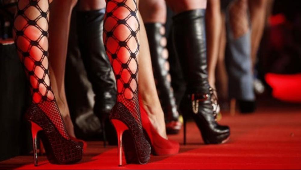 Bollywood and TV Actresses Arrested in Sex Racket: मुंबई मधील सेक्स रॅकेट उघडकीस; बॉलिवूड आणि टीव्ही अभिनेत्रींना अटक