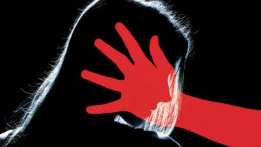 मुंबई: महिलेवर बलात्कार करत मुलांनासुद्धा खोलीत कोंडले, पोलीस अधिकाऱ्याला ठोठावल्या बेड्या