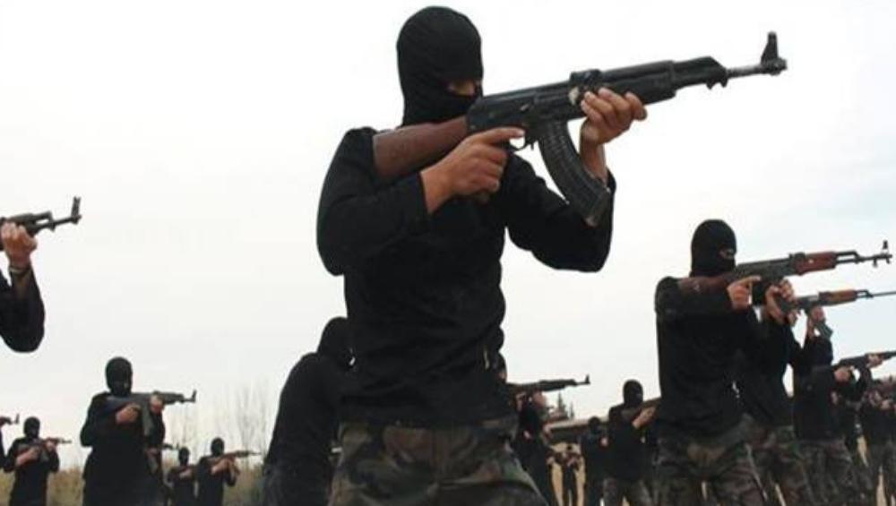 पाकव्याप्त काश्मीर येथील दहशतवादी चार तळ बंद, गुप्तचर यंत्रणेकडून माहिती