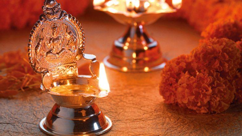 मध्य प्रदेशातील चमत्कारिक मंदिरात तूप नाही तर पाण्याचा दिवा तेवत राहतो, गेल्या 50 वर्षापासून ही परंपरा कायम