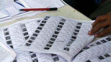 Lok Sabha Elections 2019: महाराष्ट्रातील चौथ्या टप्प्यातील मतदार यादीमध्ये तुमचे नाव नसल्यास  आजच 'हे' काम करा
