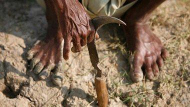 अवकाळी पावसामुळे शेतकऱ्यांचे नुकसान झाल्याने सरकारकडून 10 हजार कोटींची मदत