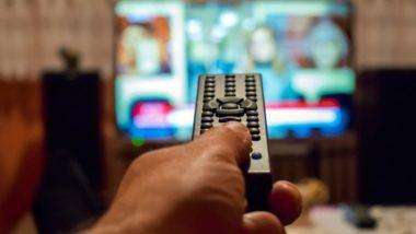 आता TV पाहणे होणार स्वत, नव्या नियमानुसार ग्राहकांना द्यावे लागणार कमी पैसे