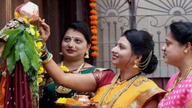 Gudi Padwa 2019: गुढीपाडव्या निमित्त पूजा विधी कशी करावी आणि महत्व, जाणून घ्या