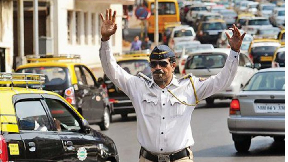 Balasaheb Thackeray 7th Death Anniversary: बाळासाहेब ठाकरे यांच्या स्मृतीदिनी शिवाजी पार्क परिसरात वाहतूक व्यवस्थेत बदल; जाणून घ्या पर्यायी मार्ग आणि कशी असेल पार्किंगची व्यवस्था