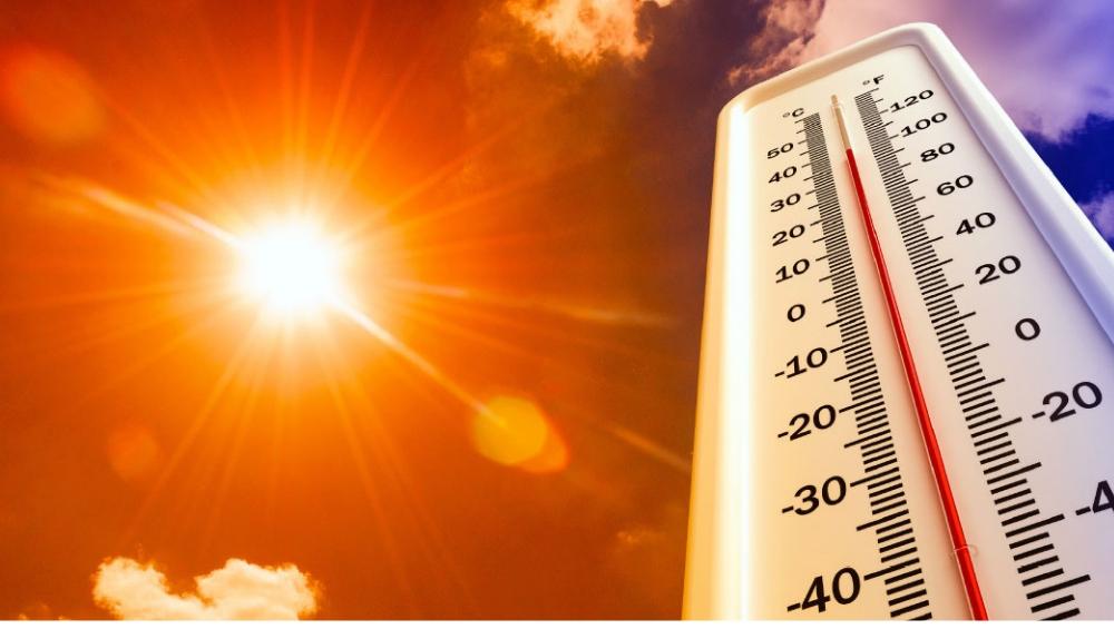 विदर्भात तापमानाचा पारा 43 अंशापेक्षा वाढला, राज्यात उष्णतेची लाट कायम