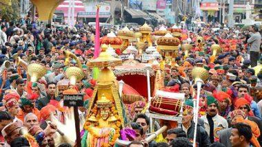 Maha Shivratri 2019: भारतातील या '6' भव्य शिवमंदिरात 'महाशिवरात्री'चा उत्सव असतो खास