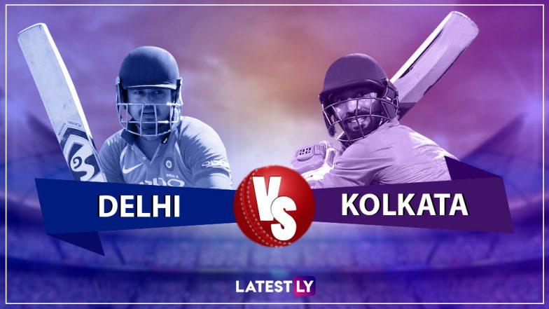 DC vs KKR , IPL 2019 Live Cricket Streaming: दिल्ली कॅपिटल्स विरुद्ध कोलकत्ता नाईट रायडर्स सामना 'हॉटस्टार' वर लाईव्ह