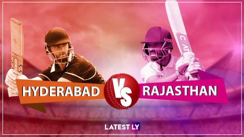SRH Vs RR, IPL 2019: सनरायजर्स हैदराबाद विरुद्ध राजस्थान रॉयल्स सामना; कोण ठरणार गेमचेंजर?