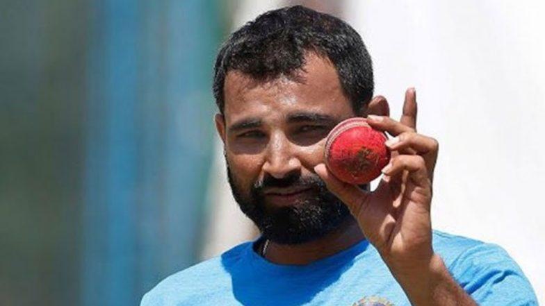 Sexual Harassment प्रकरणी क्रिकेटपटू मोहम्मद शमी याच्या विरोधात आरोपपत्र दाखल