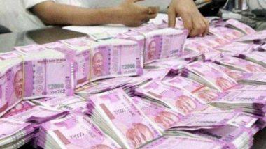 अमरावती: नागपूर-मुंबई विदर्भ एक्स्प्रेस मधून 8 लाखांसह 3 तोळे सोनं जप्त; एकास अटक