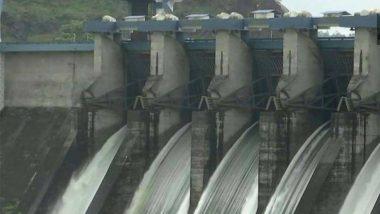 महाराष्ट्र राज्यात धरणांमध्ये अवघा 32% पाणी साठा, औरंगाबाद येथे भीषण पाणी टंचाई