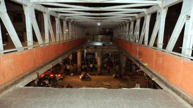 मुंबई सीएसएमटी पादचारी पूल दुर्घटना: राजकीय नेते काय म्हणाले पाहा