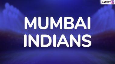 IPL 2019: दुखापतग्रस्त Adam Milne च्या ऐवजी मुंबई इंडियन्स संघात Alzarri Joseph ला स्थान