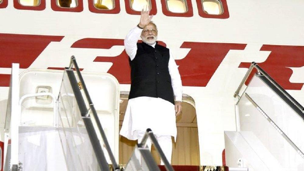 पंतप्रधान नरेंद्र मोदी आज एकदिवसीय गुजरात दौऱ्यावर; 'अहमदाबाद मेट्रो'च्या पहिल्या टप्प्याचे  मोदींच्या हस्ते उद्घाटन