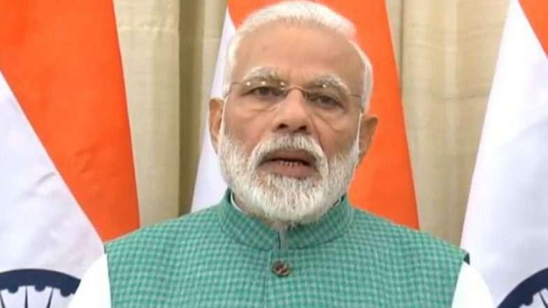 BJP Led NDA 2 Modi Cabinet: पंतप्रधान नरेंद्र मोदी यांच्या नेतृत्वाखालील भाजप प्रणित NDA 2 सरकार मंत्रिमंडळ संपूर्ण यादी, मंत्र्यांच्या नावासह