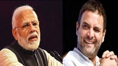 चौकीदार चिडले, राहुल गांधी यांच्या विरोधात कारवाईची मागणी; 'चौकीदार चोर है' विधानावर आक्षेप