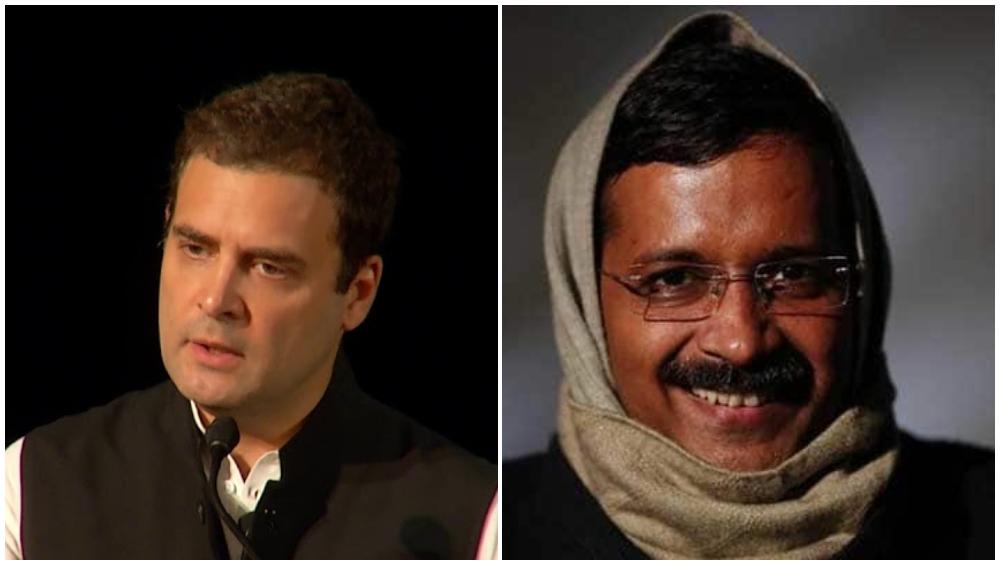 Lok Sabha Elections 2019: राहुल गांधी यांनी दिला नाही 'आप'ला हात, दिल्लीत काँग्रेस स्वबळावर