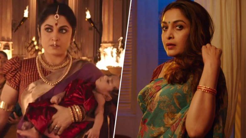 'बाहुबली'ची आई शिवगामी देवी 'या' चित्रपटातून साकारणार XXX स्टारची भुमिका