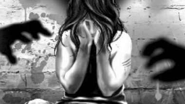 अमेरिका: पत्नीच्या मैत्रिणीवर बलात्कार; हा गुन्हा चुकून घडल्याचा आरोपीकडून दावा