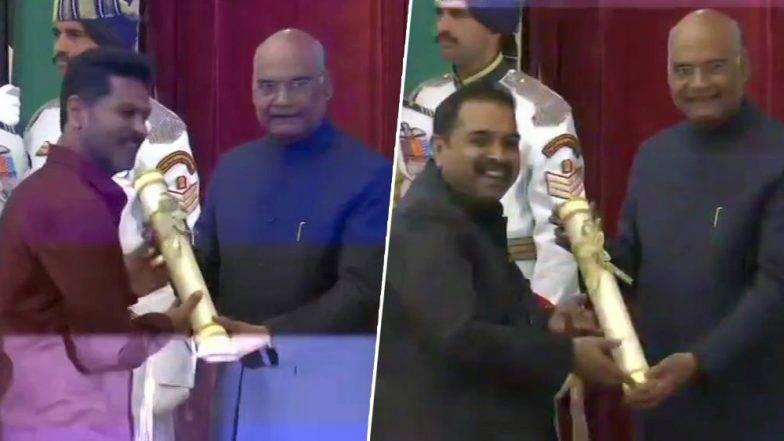 Padma Awards 2019: सिनेसृष्टीतील शंकर महादेवन, प्रभुदेवा यांच्यासह दिग्गज कलाकार पद्म पुरस्काराने सन्मानित