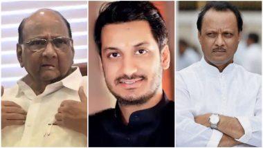 Maval Lok Sabha Election Result 2019: पार्थ पवार मावळ लोकसभा मतदार संघामध्ये पराभूत; श्रीरंग बारणे यांचा दणदणीत विजय