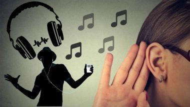 धक्कादायक! Headphones लावून झोपल्याने कानाची विकेट; तरुणाला बहिरेपण