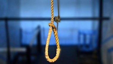 सोलापूर: रंगपंचमीला रंग खेळू न दिल्याने 14 वर्षाच्या मुलाची गळफास घेऊन आत्महत्या