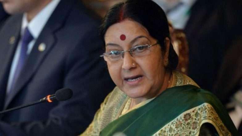 Sushma Swaraj Best Speech: जेव्हा UN मध्ये सुषमा स्वराज यांनी पाकिस्तानवर केला जोरदार 'हल्ला बोल', पहा हा व्हिडिओ