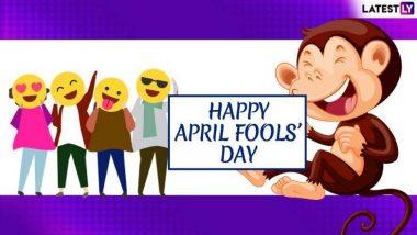 April Fools Pranks: मित्रांना, जवळच्या व्यक्तींना 1 एप्रिल दिवशी नक्की 'FOOL' करतील असे प्रॅन्क