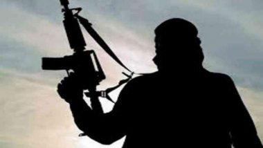 जम्मू काश्मिर: पुलवामा मध्ये  सुरक्षा रक्षक आणि दहशतवाद्यांमध्ये चकमक