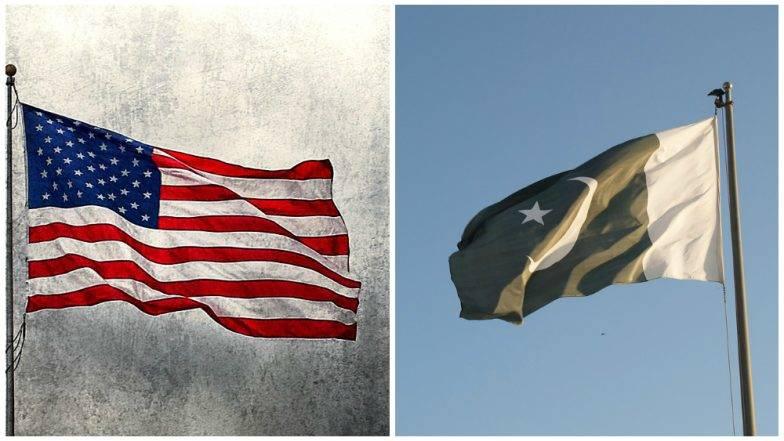 पाकिस्तानी पत्रकारांना केवळ 3 तर नागरिकांना मिळणार 12 महिन्यांचा व्हिसा; अमेरिकेचा महत्त्वपूर्ण निर्णय