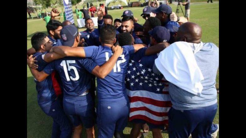 अमेरिका पहिल्यांदाच खेळणार आंतरराष्ट्रीय T20; 14 खेळाडूंचा संघ जाहीर
