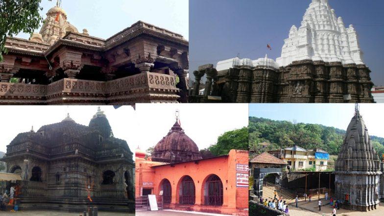 Maha Shivratri 2019: महाशिवरात्रीला भेट द्या शंकराच्या पावन महाराष्ट्रील या ज्योतिर्लिंगांंना; पहा वैशिष्ठ्ये