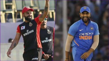RCB vs MI, IPL 2019: रॉयल चॅलेंजर्स बंगळुरुचा कर्णधार विराट कोहली याने जिंकली नाणेफेक; मुंबई इंडियन्स फलंदाजीसाठी मैदानात