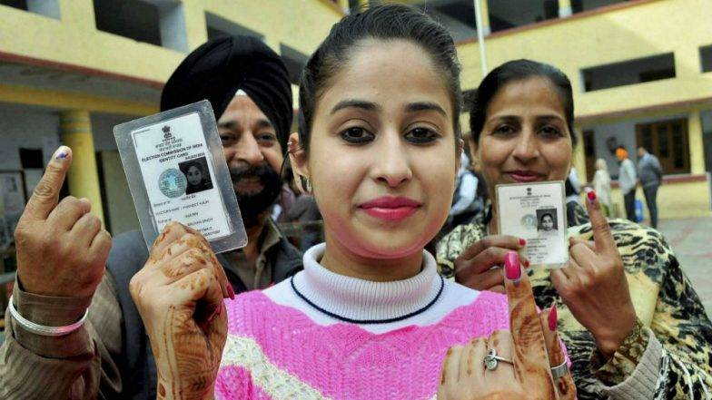 Lok Sabha Elections 2019 या निवडणुकीत मतदार यादीत नाव, पत्ता नोंदवण्यासाठी 1950 या हेल्पलाईन नंबरची मदत कशी घ्याल?