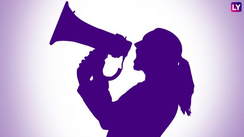 International Women's Day 2019:  महिलांना आहेत हे '8' खास अधिकार!