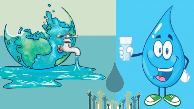 World Water Day 2019: धोका ओळखा, पाणी वाचवा; अन्यथा पृथ्वीवर जीवसृष्टीचा विनाश अटळ