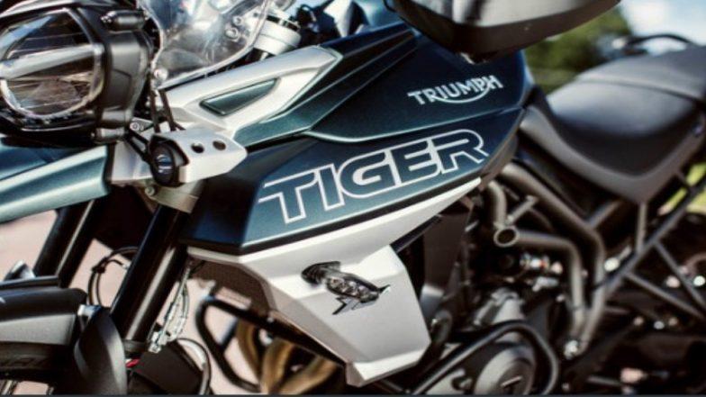 Triumph Tiger 800 XCA बाईक भारतात लॉन्च; जाणून घ्या फिचर्स आणि किंमत