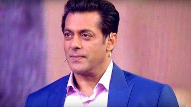 सलमान खान स्वत:चे चॅनल काढणार, 'कपिल शर्मा शो'साठी मोठा निर्णय