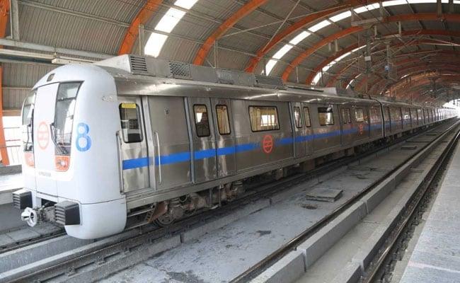 पंतप्रधान नरेंद्र मोदी यांच्या हस्ते दिल्ली मेट्रोच्या 6 किमी ब्लू लाईनचे आज उद्घाटन होणार